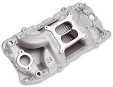 Edelbrock 7561 Performer RPM Air-Gap Intake Manifold Big Block Chevy Oval Port