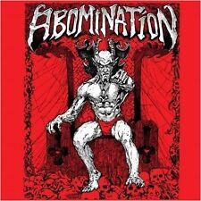 ABOMINATION - Demos DIGI