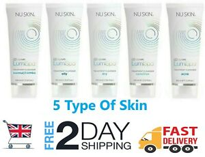 Nu Skin ageLOC LumiSpa Activating Face Cleanser Treatment Activating