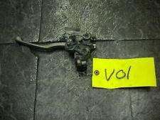 1996 YAMAHA WOLVERINE 350 4X4 BRAKE PARKING BRAKE LEVER REAR V01