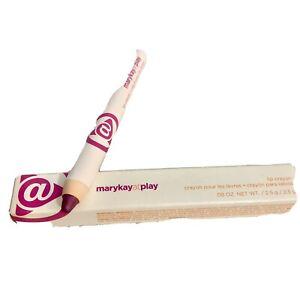 Lip Stick Crayon Mary Kay At Play PURPLE PUNCH DISCONTINUED