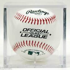 12 New Uv Protected Square Baseball Holders Cubes