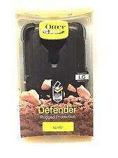 Otterbox Defender Series Belt Clip Holster Rugged Case Fit For LG V10 NEW OEM