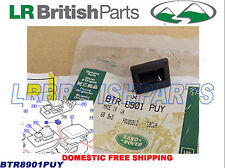GENUINE LAND ROVER CENTER CONSOLE LID CLIP DISCOVERY I AND 2  BTR8901PUY