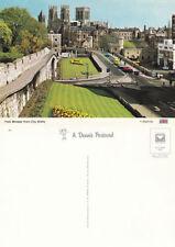 York Post-War (1945 Present) Printed Collectable English Postcards