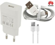 Original Huawei 2A Wall Charger &Micro USB Cable For Y5 Y6 Y7 Y9 2018 P8 P9 lite