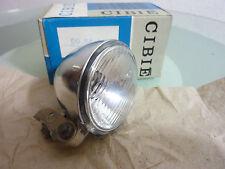 Small Front Light Dynamo CIBIE with box NIB