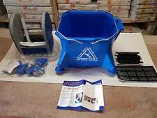Contico Mop Bucket + Accessories MAX450 Wringer