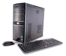 HP Pavilion Elite HPE-210y System Recovery Discs