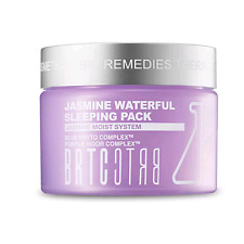 [BRTC] Jasmine Waterful Sleeping Pack 50ml / for soothing and moisturizing