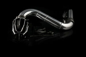 WEAPON-R AIR INTAKE FOR 91-02 91-99 SATURN DOHC/95-02 SOHC