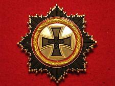 1957 German Cross in Gold