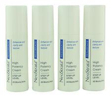 Neostrata High Potency Cream Aha 20 1.0 oz 4 ct. Night Treatment