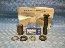 1947-1953 Kaiser & Frazer NORS Lower Control Arm Outer Shaft Kit 48 49 50 51 52