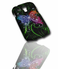 Design nº 20 hard back cover-Samsung i8190 Galaxy s3 mini + protector de pantalla