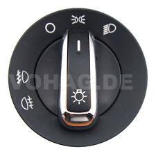 VW Interrupteur De Lumière des phares pour Touran Tiguan EOS Caddy Golf Seat