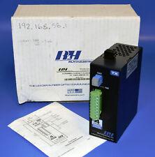 RLH Industries TX 4 Channel Contact Closure Over Fiber 4CD-10-2 SingleMode SC