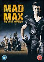Mad Max 2 - Road Warrior [1981] [DVD] [1999][Region 2]