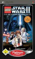 Sony PSP / Playstation Portable - Star Wars II Die Klassische Trilogie mit OVP