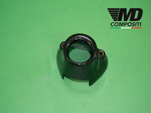 Cover blocchetto chiave Ducati Hyopermotard 796/1100 CARBONIO