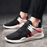 Hot Mens Running Sneakers Casual Sports Shoes Outdoor Athletic Breathable Shoes