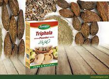 Triphala  Powder Pure Natural Herbal  Ayurvedic Health Care 100g