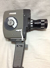 VINTAGE LUMICON Zoom 3E MOVIE CAMERA VF Lens 8MM
