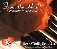 THE O'NEILL BROTHERS - From the Heart - CD ** Brand New Sealed **