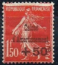 TIMBRE FRANCE 1931  n°277 ! NEUF** COTE 235€