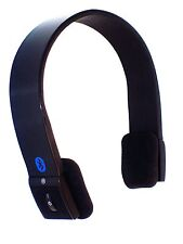 KOKKIA S10 (Luxurious Black) EDR Bluetooth Stereo Headset
