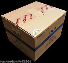 12 BOX CASE 2013 KONAMI YUGIOH 2013 COLLECTIBLE TIN SERIES 1