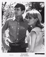 "Michael Sarrazin, Sue Lyon ""The Flim-Flam Man"" vintage movie still"