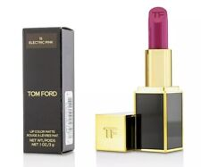 Tom Ford Lip Color Matte - 3g/0.1oz - NIB - 15 Electric Pink