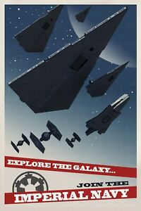 Star Wars Rebels poster (f) -  11 x 17 inches