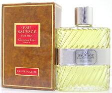 Christian Dior Eau Sauvage 200 ml EDT