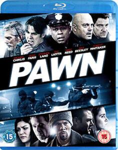 PAWN BLU-RAY [UK] NEW BLURAY