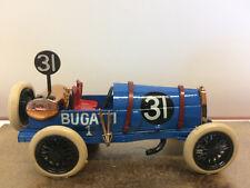 Brumm (R82) - Bugatti Brescia 1921 - 1/43