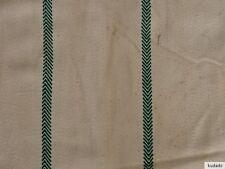 Nr.L8315  Leinensack / Getreidesack um 1940 - old grain bag - SACK LEINEN - TOP