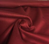 SUPER LUXURIOUS CREAM HEAVY COTTON CURTAIN UPHOLSTERY FABRIC 1.7 METRES