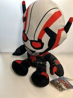 Marvel Superheroes Avengers Soft Toy Plush 12 Inch Ant Man