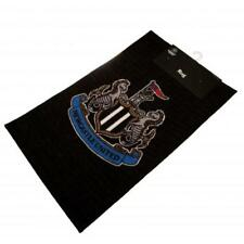 Newcastle United FC Official Crested Bedroom Rug / Mat Size 80cm x 50cm Gift