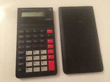 Texas Instruments TI-32 Scientific Vintage LCD Calculator Tested & works!