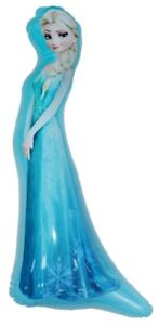 Elsa Inflatable Character