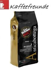NEU**** 1kg Caffè Vergnano 1882 Antica Bottega Bohnen***NEU