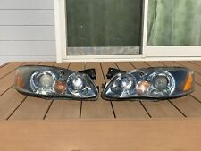 JDM 2002 Mazda Millenia Headlights Lights Lamps Halogen Set OEM