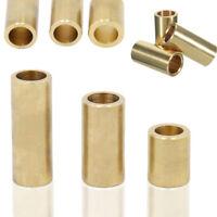 1/2 /5 PCS Copper Sleeve Bearing Bushing for 3D Printer 8mm Ultimaker Slider