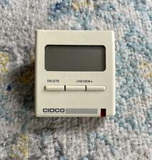 Caller ID, Cidco JA-25A-18, Ultra Compact Size