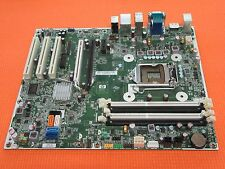 HP Elite 8100 Desktop Tower PC Socket 1156 System Board/Motherboard 531990-001