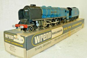 Wrenn OO Scale British Rail Class 8P 4-6-2 #46242 'City of Glasgow'