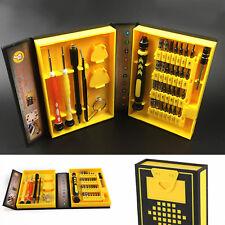 38 in 1 Tool Repair Mobile Cell Phone PC Pentalobe & Torx Screwdriver Kit Set